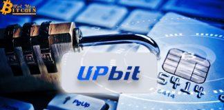 Giám đốc sàn giao dịch tiền điện tử Hàn Quốc UPbit bị luận tội