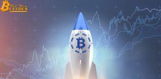 Bitcoin tăng trưởng mạnh nhất 2 tuần, phục hồi lên $4,100