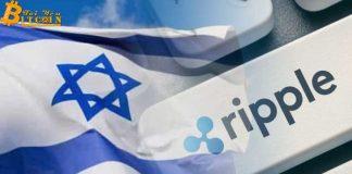 Công ty dịch vụ tài chính GMT của Israel gia nhập mạng lưới RippleNet