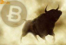 Thị trường phục hồi mạnh mẽ