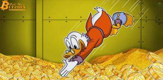 Đây là thời điểm tốt nhất để mua Bitcoin trước khi Halving diễn ra