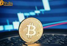 Thị trường giá giảm cryptocurrency đang trải qua giai đoạn cuối cùng
