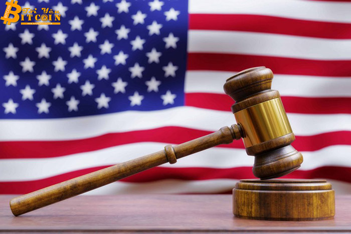 Quốc hội Mỹ giới thiệu quy định cho tiền điện tử và ICO