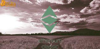 Hết tiền, đội phát triển Ethereum Classic (ETC) tuyên bố ngừng hoạt động