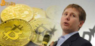 """Barry Silbert: """"Bitcoin Cash báo hại thị trường"""""""