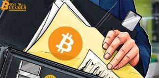 Dịch vụ lưu ký Bitcoin của ông lớn Fidelity chỉ còn vài tuần nữa sẽ ra mắt