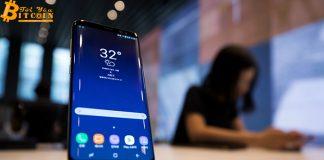 Samsung Galaxy S10 lộ ảnh có tích hợp ví tiền điện tử, chỉ hỗ trợ Ethereum