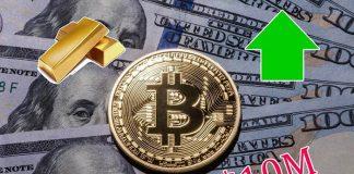 Bitcoin sẽ chạm mốc 10 triệu USD và giải quyết các khoản nợ của toàn cầu?