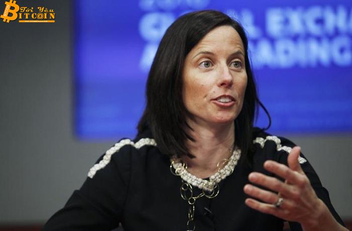 """CEO Nasdaq: Tiền điện tử vẫn có thể trở thành """"đơn vị tiền tệ toàn cầu của tương lai"""""""