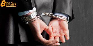 CEO Komid bị kết án 3 năm tù giam vì giả mạo lưu lượng giao dịch