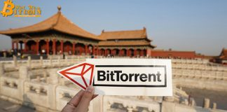 BitTorrent airdrop token BTT cho những người giữ Tron TRX