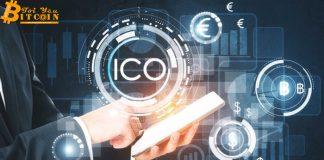 Các dự án ICO huy động được hơn 160 triệu đô trong nửa đầu tháng Giêng năm nay