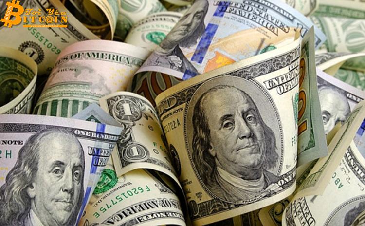 Stablecoin USDC của Circle đã được bảo chứng hoàn toàn bằng USD