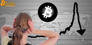 3000 USD chưa phải là đáy cuối cùng của Bitcoin?