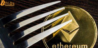 Coinbase và Kraken thông báo hỗ trợ hard fork Constantinople của Ethereum
