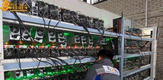 Thợ đào Bitcoin Nhật Bản chuyển sang Mông Cổ để có điện giá rẻ