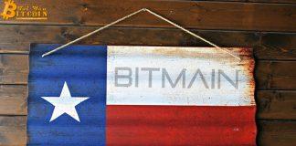 Bitmain có thể đã đóng cửa nốt trang trại đào tiền 500 triệu đô ở Texas