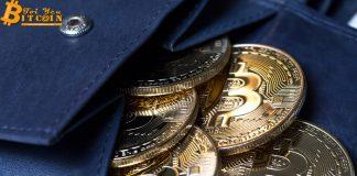 Số lượng ví Bitcoin ít có hoạt động giảm mạnh