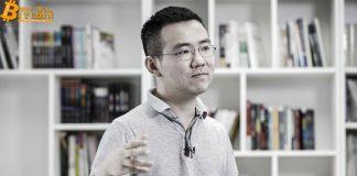 Jihan Wu rời ghế Giám đốc Điều hành Bitmain