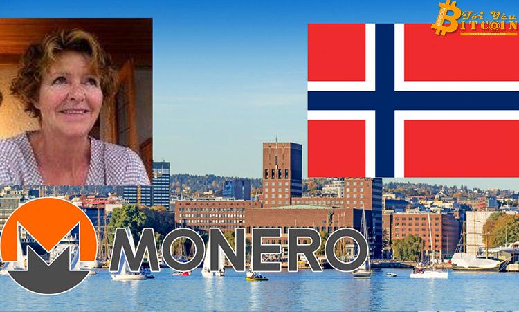Vợ triệu phú Na Uy bị bắt cóc, đòi tiền chuộc 10 triệu USD bằng Monero