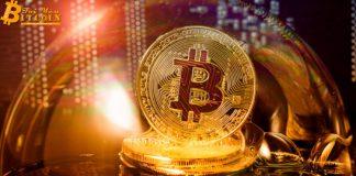 Bitcoin không phải là mối đe doạ cho nền kinh tế thế giới