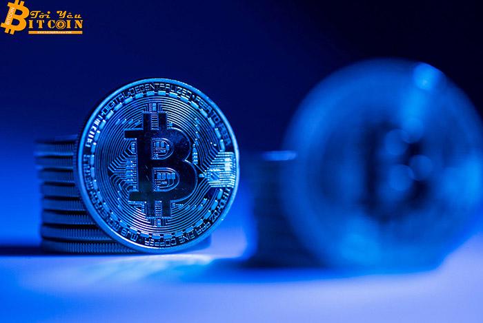 Giá Bitcoin quay trở lại vùng $4,000, tăng bật mạnh nhất 2 tuần