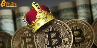 Thị trường giá giảm vẫn chưa kết thúc, giá Bitcoin sẽ sớm downtrend trở lại
