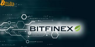 Bitfinex thông báo chuyển server
