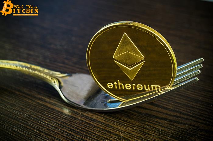 Những điều cần biết về hard fork Ethereum trong tháng 01.2019