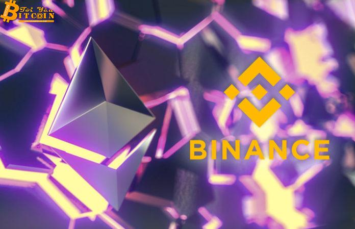 Binance sẽ hỗ trợ cho nâng cấp Constantinople của Ethereum