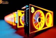 Một hội thợ đào đang nắm giữ 50% lượng hashrate của Bitcoin Cash