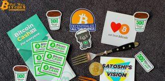 Hơn 900 nhà bán lẻ đang chấp nhận Bitcoin Cash