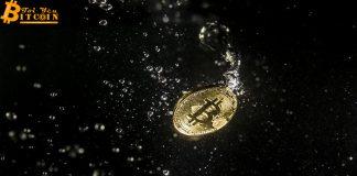 Giá Bitcoin lần đầu tiên kể từ năm 2011 giảm liên tiếp 5 tháng liền