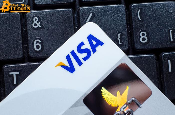 Visa thâu tóm công ty thanh toán Ripple quốc tế Earthport