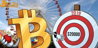 Mất 80% giá trị trong năm 2018 rồi, điều gì còn chờ đón Bitcoin trong năm mới 2019 này đây?