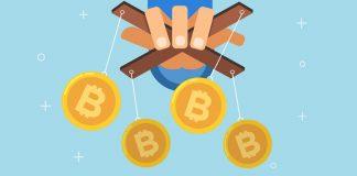 Một trong những vấn đề lớn nhất của thị trường cryptocurrency là thao túng.