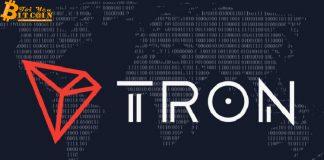 Hard fork TRON (TRX) sẽ ra mắt cùng ngày với Ethereum Constantinople