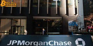 Tổng tài sản của 5 sàn giao dịch tiền điện tử lớn nhất chưa bằng 1% của JPMorgan