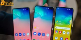 Samsung xác nhận Galaxy S10 hỗ trợ lưu trữ private key ví tiền điện tử