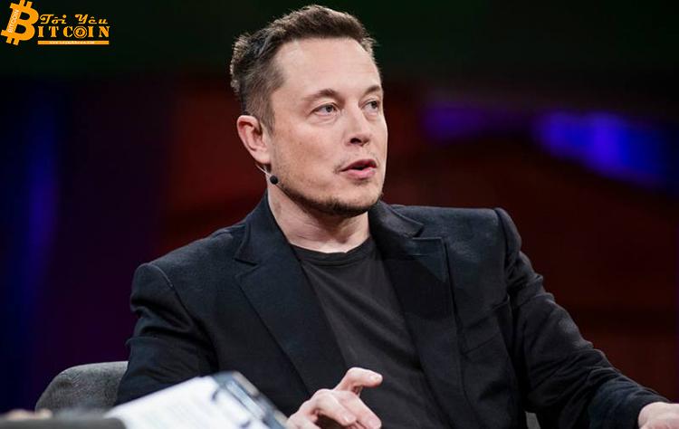 """Elon Musk: Cơ chế hoạt động của Bitcoin """"thật thông minh"""""""