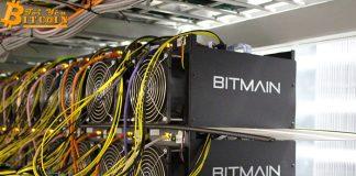 Tài liệu IPO cho thấy Bitmain lỗ 500 triệu USD trong quý III 2018