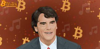 """Tỉ phú Tim Draper: """"Bitcoin sẽ thịnh hành trong 5 năm tới"""