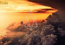 Cập nhật 19/2: EOS dẫn đầu top coin, sẽ còn bay bao xa?