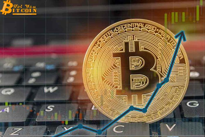 Giá Bitcoin chuẩn bị chạm ngưỡng 4.000 USD
