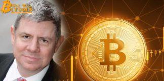 """Founder ADVFN: """"Đừng tin những lời phản bác, Bitcoin là tiền thực thụ"""""""