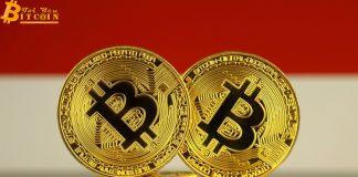 Indonesia ra luật mới công nhận Bitcoin là tài sản được phép giao dịch