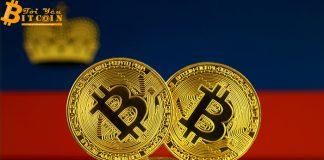 Bưu điện quốc gia ở Liechtenstein thông báo mở bán Bitcoin