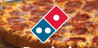 Chuỗi cửa hàng tỷ đô Domino's Pizza chấp nhận thanh toán bằng Bitcoin