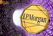JPMorgan Chase ra mắt JPM Coin để tăng tốc độ thanh toán