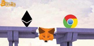 Google gỡ bỏ ứng dụng giả mạo Metamask